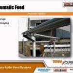 Biomass Boiler Fuel Feed System - Webinar Screenshot