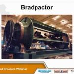 Screenshot of Bradford Breaker webinar