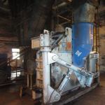 Image of Gundlach Crushers Cage-Paktor Cage Mill in the field