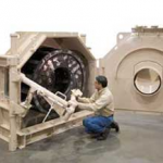 Image of Gundlach Crushers Cage-Paktor Cage Mill
