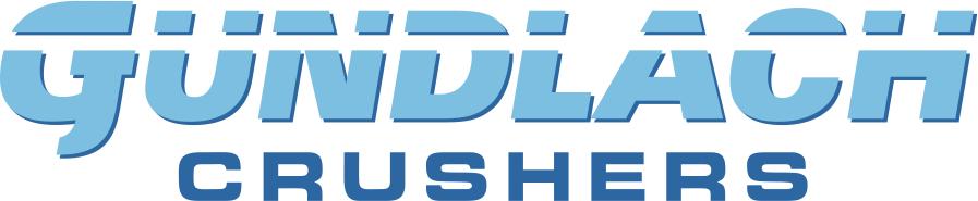 Gundlach Crushers logo