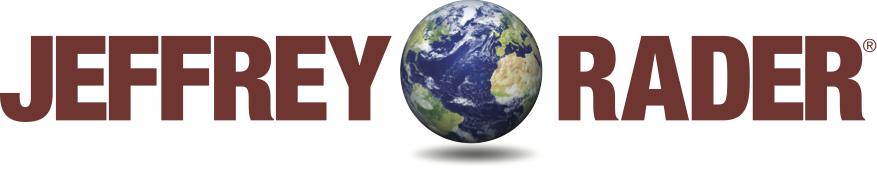 Jeffrey Rader logo