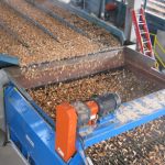 chip thickness Chip thickness screening and chip quality in the pulp mill by desmond smith, phd why screen chips while a large pile of wood chips may seem deceptively.