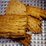 Image of wood chips