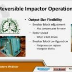 Screenshot for Reversible Impactor Webinar
