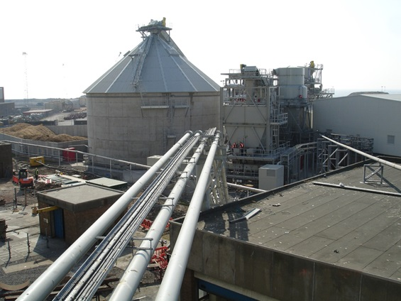 Terrasource Global Pneumatic Conveying Systems
