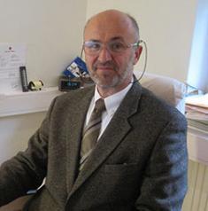 EMEA Sales Manager Sinisa Jaksic