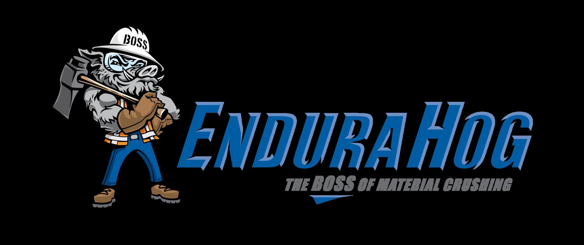 EnduraHog Logo