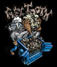 Endurahog Flextooth